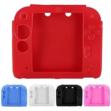 bumper case protective full body anti slip silicone cover skin for