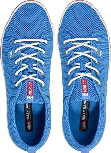 Helly Hansen  11205, Herren Schnürhalbschuhe blau blau (blau 503) 44.5 EU