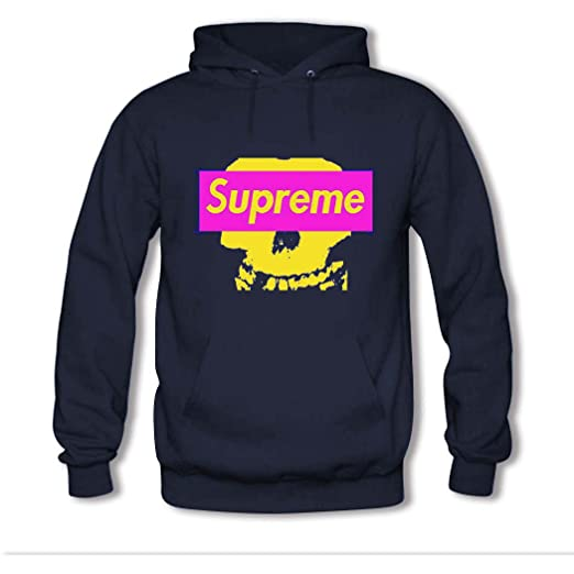 Supreme For boys/girls Printed Sweatshirt Pullover Hoody