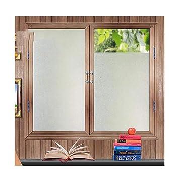 Pleasant Amazon Com Dewufafa Window Film Frosted Window Stickers Non Interior Design Ideas Tzicisoteloinfo