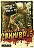 In The Land Of The Cannibals