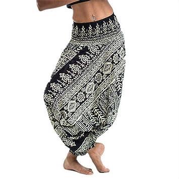 Ytdzsw Pantalones De Yoga De Longitud Completa De Cintura ...