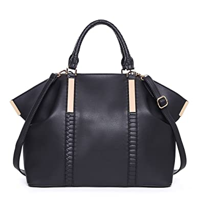 LeahWard Large Womens Tote Bags Nice Great Brand Handbags Hand Luggage Cabin Gym Travel Work Bag