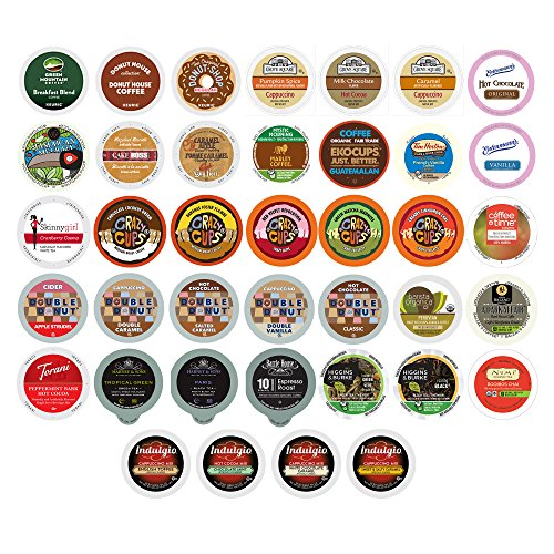 k cup tea assortment - 7