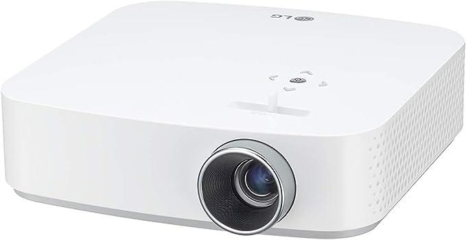 PF50KS videoproyector 600 lúmenes ANSI DLP 1080p (1920x1080 ...