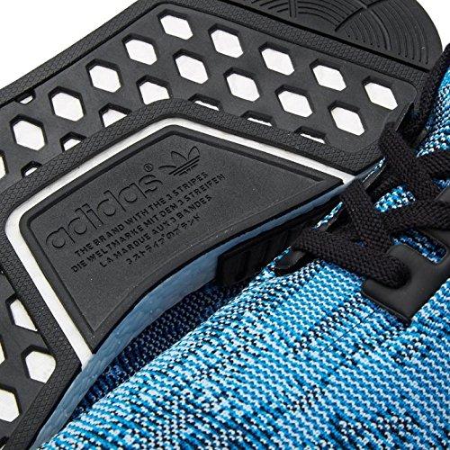Adidas Nmd_r1 Pk Ba8598 Camo Pack Collegiate Navy E Clear Sky Primeknit (6)