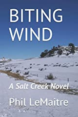Biting Wind: A Salt Creek Novel Paperback
