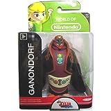 World of Nintendo - Zelda - Ganondorf - Figurine 6 cm