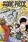 One Piece, tome 70 : Doflamingo apparaît par Oda