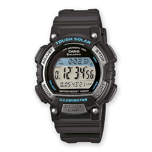 fe4910d36082 Casio Reloj de Pulsera STL-S300H-1AEF  Amazon.es  Relojes