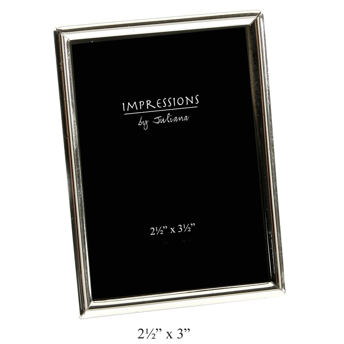 SILVER PLATED FRAME 3X2: Amazon.co.uk: Kitchen & Home