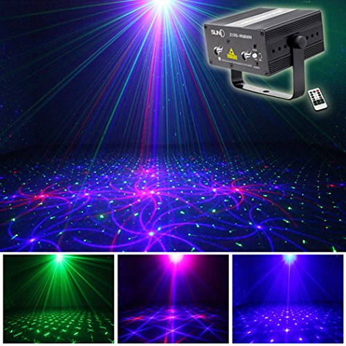 Outdoor Laser Light Show Equipment - 1