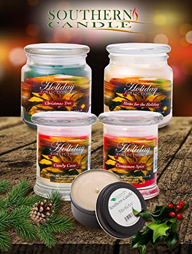 Holiday Designer Line Gift Set Scented Candles