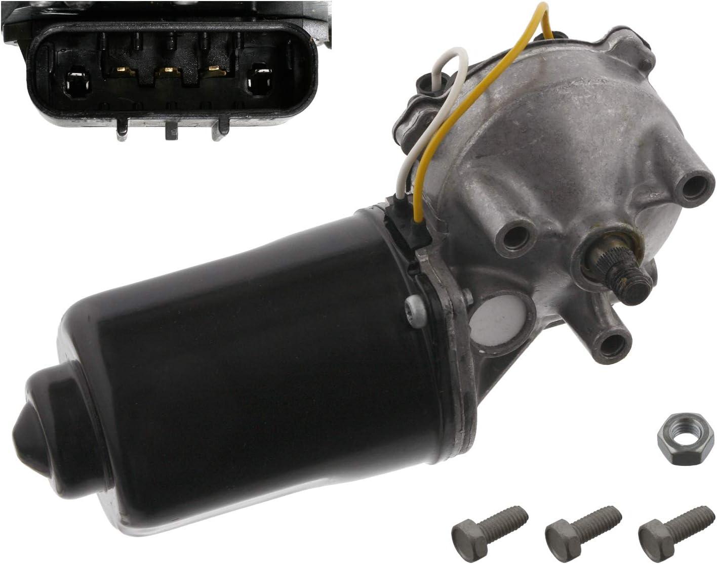 Febi Bilstein 33748 Motores de Limpiaparabrisas