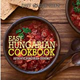 Easy Hungarian Cookbook%3A Authentic Hun...