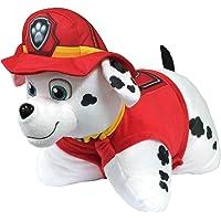Pillow Pets - Pow Patrol Marshall, 40 cm (Funtastic 0020M)