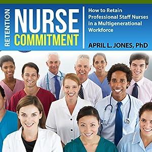 Nurse Commitment Audiobook