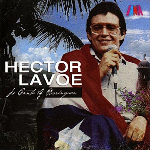 Hector Canta A Borinquen