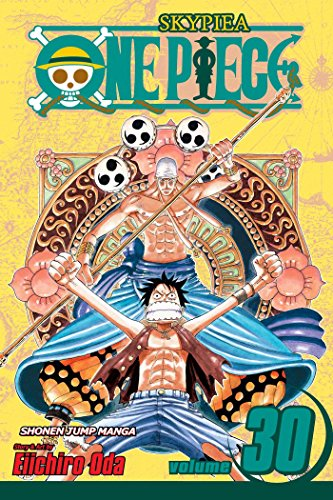 one piece chapter 1 - 7