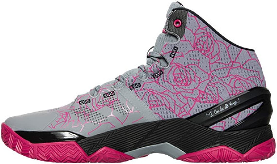 Under Armour Men's Curry 2 Mother's Day