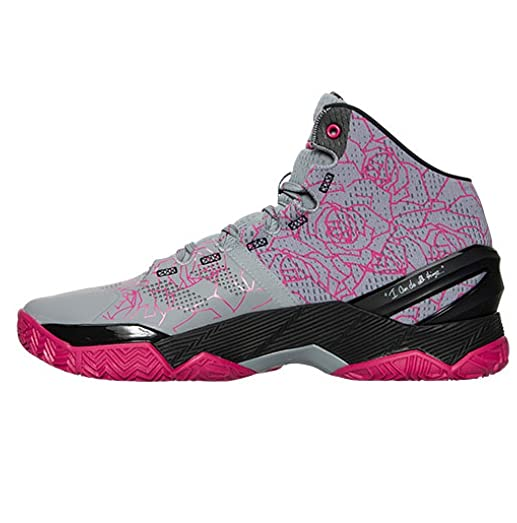 Under Armour Curry 2 Mother's day 1259007-037 US Size 10.5