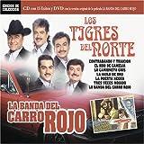La Banda Del Carro Rojo [CD/DVD Combo]