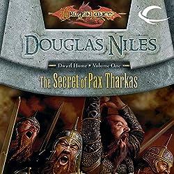 The Secret of Pax Tharkas