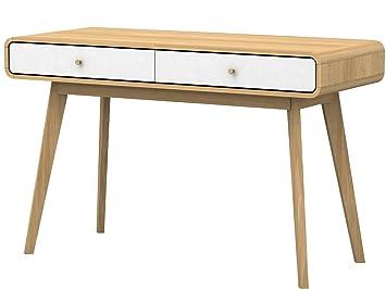 Carmen Design Schreibtisch Computertisch PC Laptop Bürotisch ...