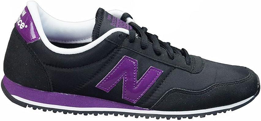 Purple unisex trainers (UK 6.5 EUR