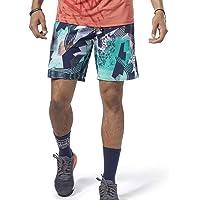Reebok RC Speed Short Games - Pantalón Corto Hombre
