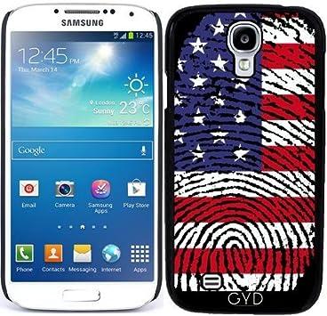 DesignedByIndependentArtists Funda para Samsung Galaxy S4 Mini (GT-I9195): Amazon.es: Electrónica