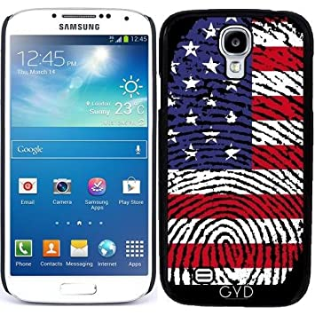 DesignedByIndependentArtists Funda para Samsung Galaxy S4 ...