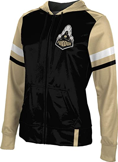 981f95d156bd ProSphere Purdue Women s Hoodie with Purdue University Logo - Licensed Fan  Apparel for Purdue - Old School at Amazon Women s Clothing store