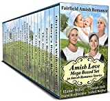 #8: Amish Love Mega Boxed Set: 30 Amish Romance Stories