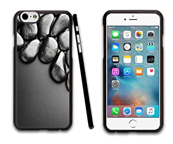 Black Wallpapers Apple Iphone 6 Iphone 6s Coque Case Cover Original