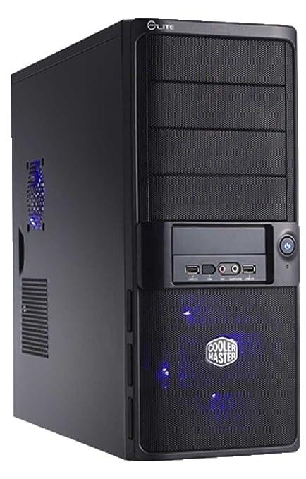2 opinioni per Acer Predator i3- Desktop PC, processore Intel Core i5 2120, 3,3GHz, 8GB RAM,