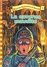 L'école des massacreurs de dragons, tome 3 : La Caverne maudite par McMullan
