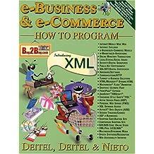 e-Business and  e-Commerce How to Program