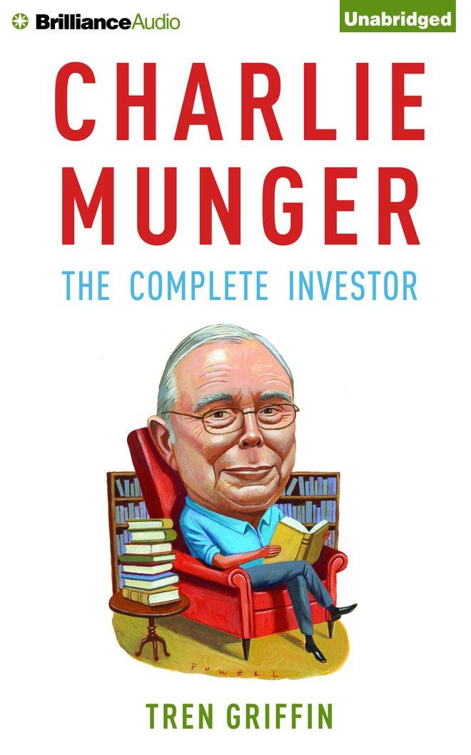 The charlie complete investor pdf munger