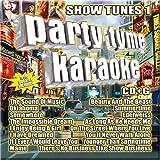 Party Tyme Karaoke - Show Tunes Vol. 1