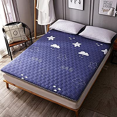 Primeros del colchón de futón de Estudiante Dormitorio ...