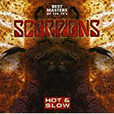 Hot & Slow: Best Masters of the 70's