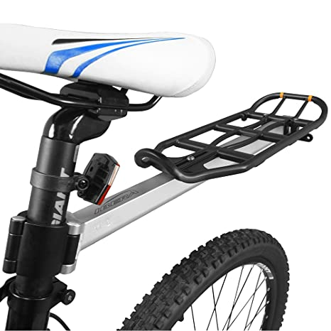 Ibera PakRak IB-RA11 - Portabultos para Bicicleta