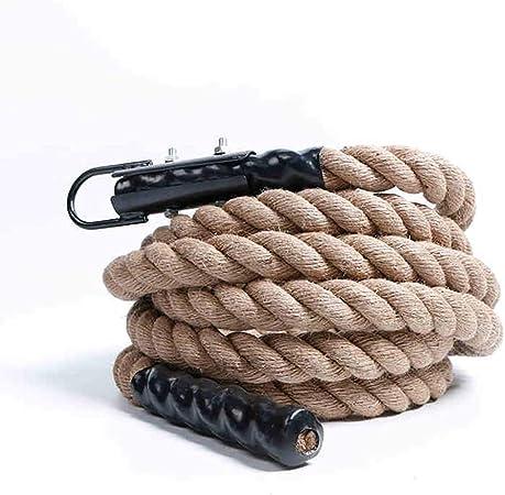Cuerda de Escalada para Gimnasia Entrenamiento físico ...