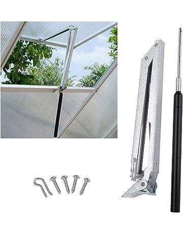Automatischer Fensteröffner Fensterheber Gewächshaus Dachlüfter bis 7kg Öffner