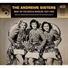 Best Of The Decca Singles 1937-1963 / Andrews Sisters, The