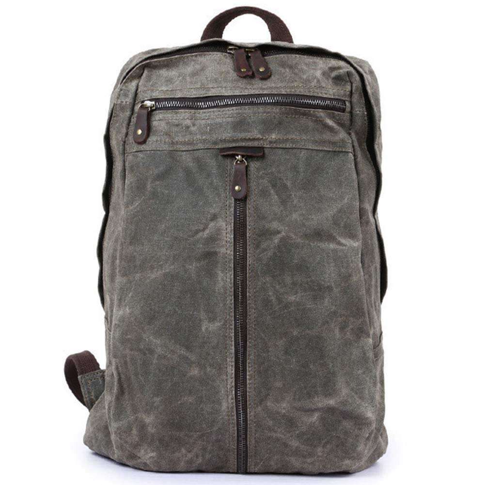 ZHML Laptop Backpack For Business Travel