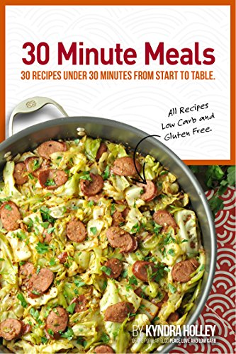 30 minute meals 30 recipes under 30 minutes from start to table 30 minute meals 30 recipes under 30 minutes from start to table by holley forumfinder Gallery