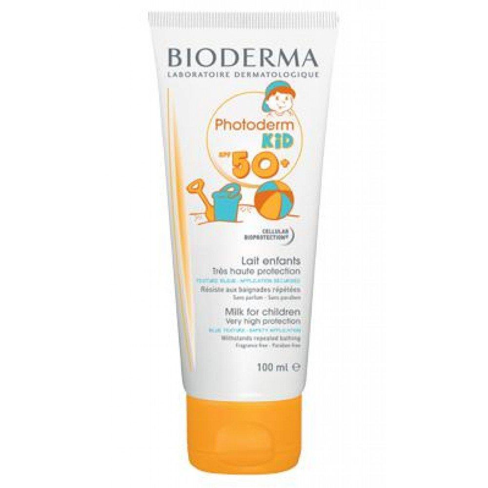 Bioderma Photoderm Kid SPF 50+ Milk for Children 100ml 5378074