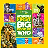 Image of National Geographic Little Kids First Big Book of Who (National Geographic Little Kids First Big Books)